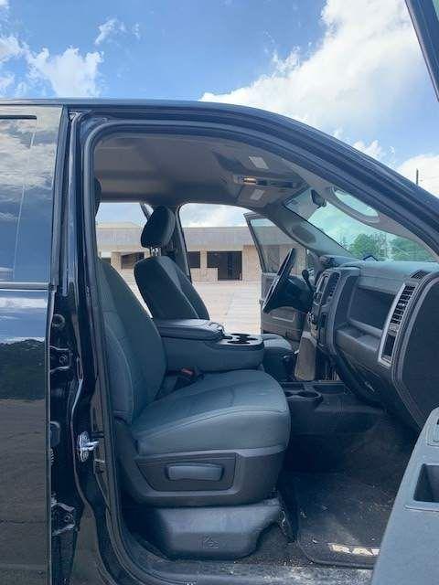 2017 Dodge RAM 2500 Tradesman Houston, Texas 5