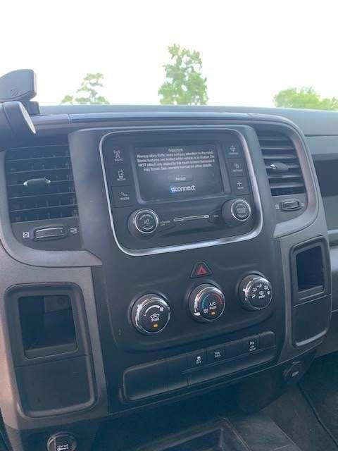 2017 Dodge RAM 2500 Tradesman Houston, Texas 8
