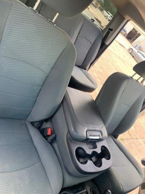 2017 Dodge RAM 2500 Tradesman Houston, Texas 10