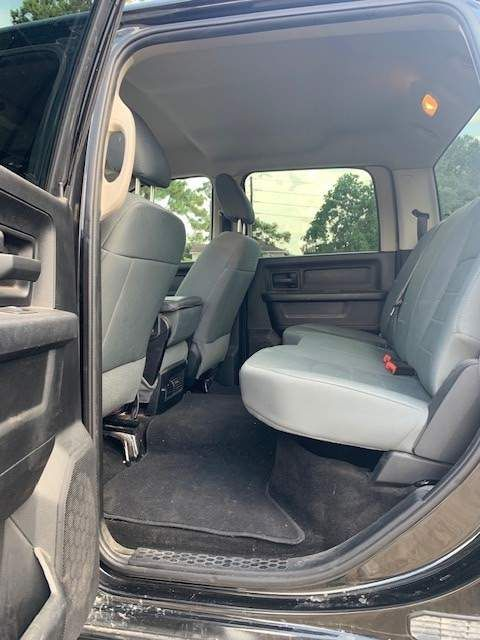 2017 Dodge RAM 2500 Tradesman Houston, Texas 11