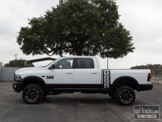 2017 Dodge Ram 2500 Crew Cab Power Wagon 6.4L Hemi V8 4X4 in San Antonio Texas, 78217