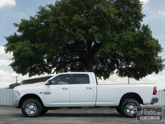 2017 Dodge Ram 2500 Crew Cab SLT 6.7L Cummins Turbo Diesel 4X4 in San Antonio Texas, 78217