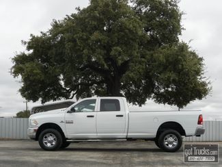2017 Dodge Ram 2500 Crew Cab Tradesman 6.7L Cummins Turbo Diesel 4X4 in San Antonio Texas, 78217