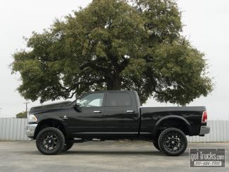 2017 Dodge Ram 2500 Crew Cab Laramie 6.7L Cummins Turbo Diesel 4X4 in San Antonio, Texas 78217