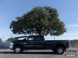 2017 Dodge Ram 3500 Crew Cab Laramie 6.7L Cummins Turbo Diesel 4X4 in San Antonio Texas, 78217