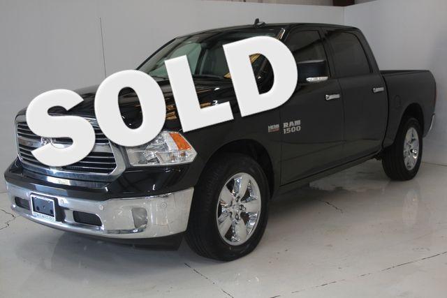 2017 Dodge Ram1500 Big Horn Houston, Texas 0