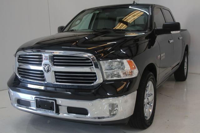 2017 Dodge Ram1500 Big Horn Houston, Texas 1
