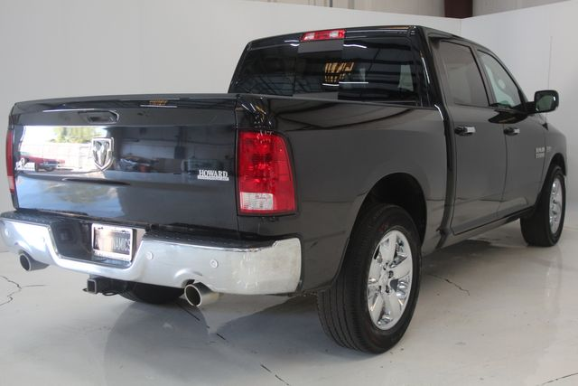 2017 Dodge Ram1500 Big Horn Houston, Texas 10