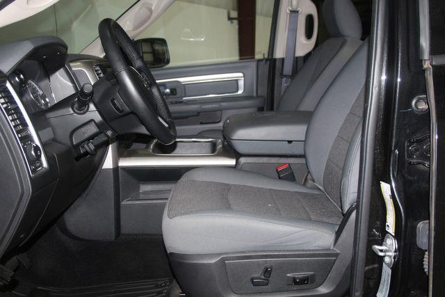 2017 Dodge Ram1500 Big Horn Houston, Texas 20