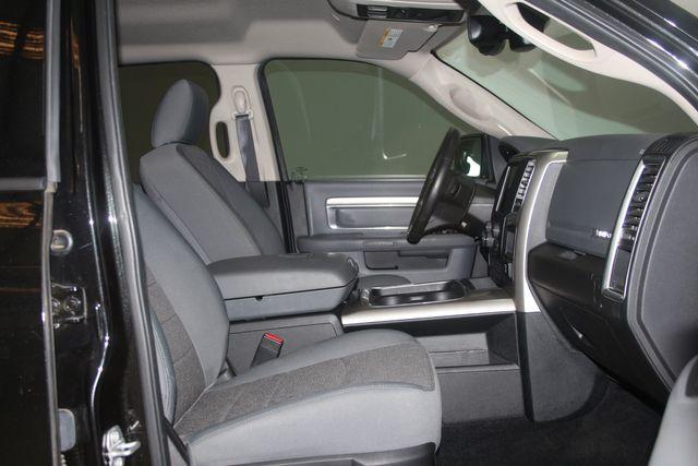 2017 Dodge Ram1500 Big Horn Houston, Texas 21