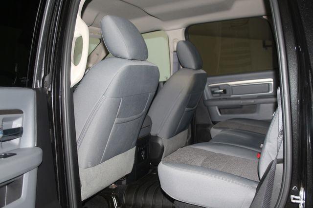 2017 Dodge Ram1500 Big Horn Houston, Texas 29