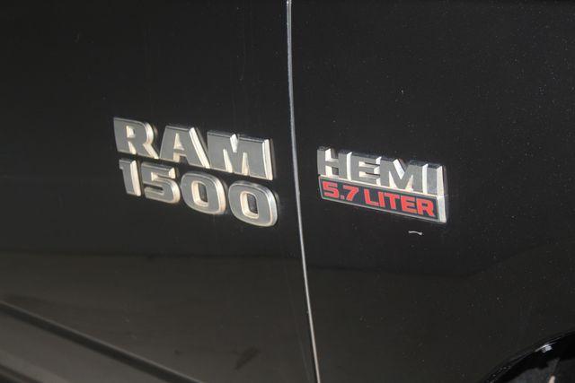 2017 Dodge Ram1500 Big Horn Houston, Texas 5
