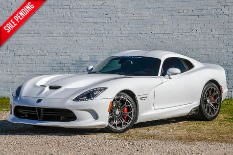2017 Dodge Viper GTS in Wylie, TX