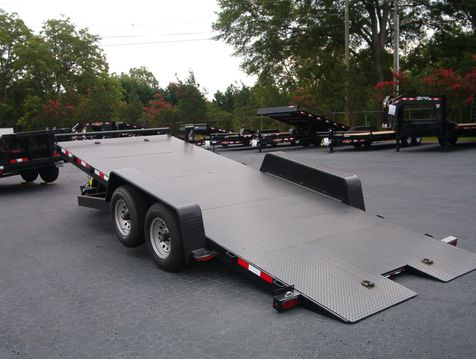 2019 Down To Earth 20Ft 5 Ton Power car or Equipment  in Madison
