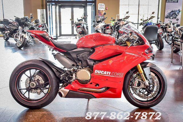 2017 Ducati 1299