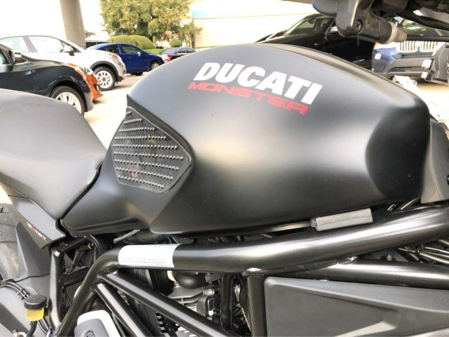 2017 Ducati Monster 797 in McKinney, TX 75070
