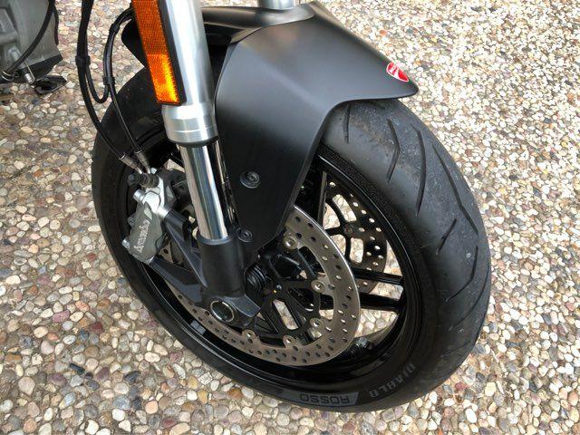 2017 Ducati Monster 797 in McKinney, TX 75070