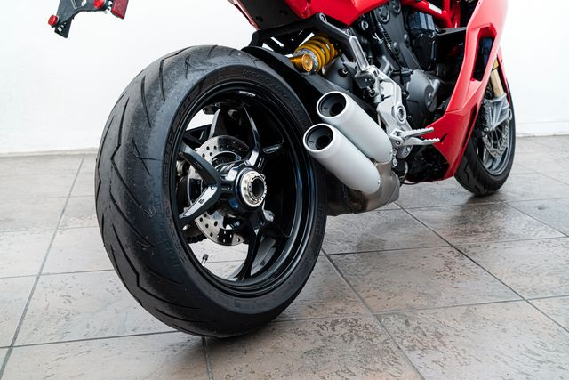 2017 Ducati Supersport S in Addison, TX 75001
