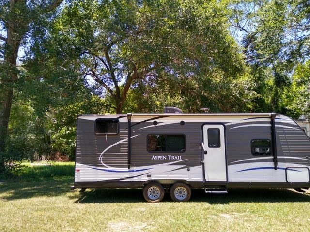 2017 Dutchmen FOR RENT Aspen Trail 2719 Bunk House