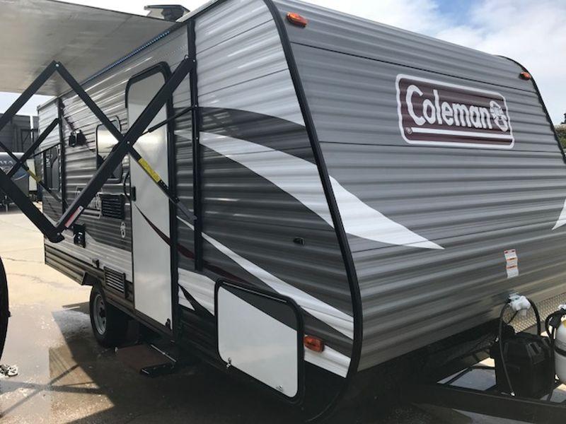 2017 Dutchmen COLEMAN 17RD  in Charleston, SC