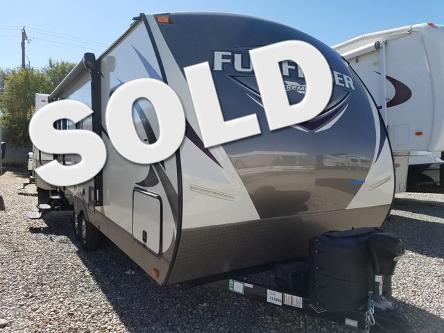 2017 Thor FUN FINDER 21rb Albuquerque, New Mexico