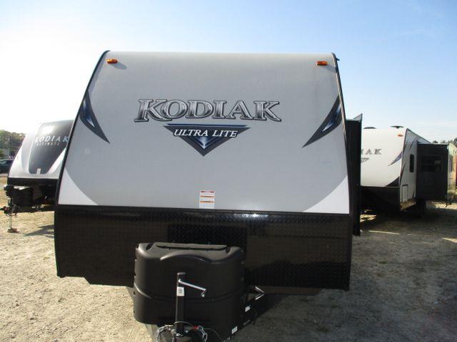 2017 Dutchmen Kodiak 264RLSL