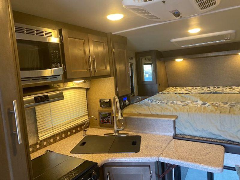2017 Eagle Cap 850  in Mesa, AZ