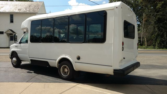 2017 Eldorado National 14 Passenger - 12&2 floor plan Wheelchair Accessible Alliance, Ohio 3