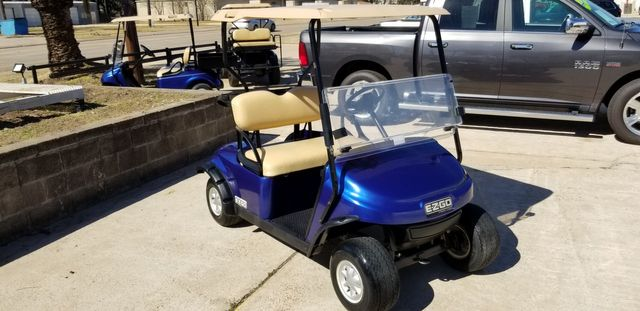 2017 Ezgo TXT ELECTRIC