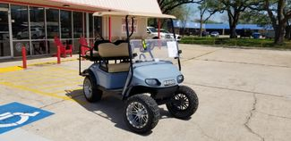 2017 Ezgo TXT ELECTRIC in Clute, TX 77531