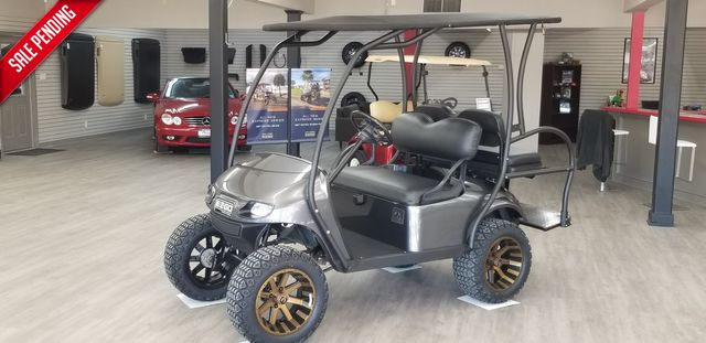 2017 Ezgo TXT CUSTOM ELECTRIC in Clute, TX 77531