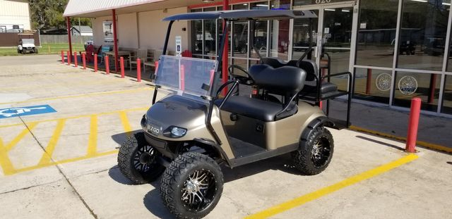 2017 Ezgo TXT CUSTOM ELECTRIC