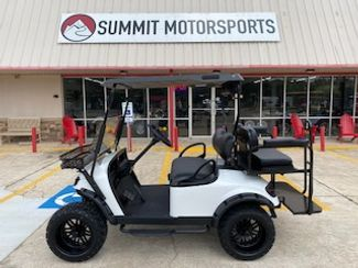 2017 Ezgo TXT CUSTOM in Clute, TX 77531