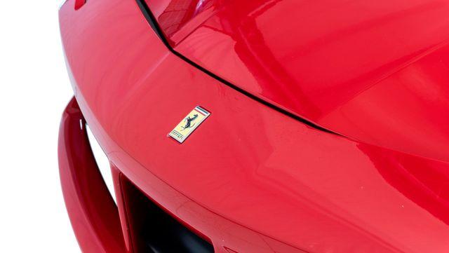 2017 Ferrari 488 GTB in Dallas, TX 75229