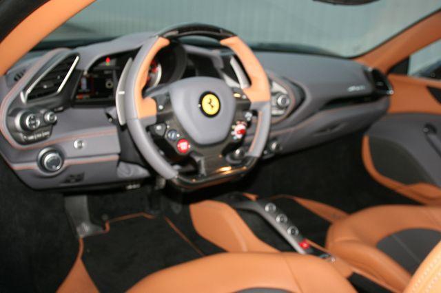 2017 Ferrari 488 GTB Houston, Texas 21