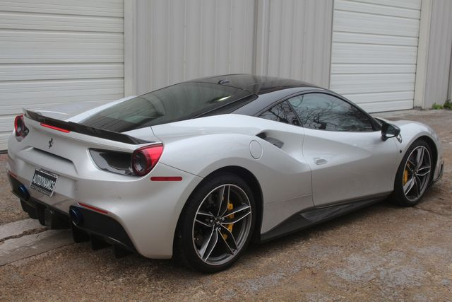 2017 Ferrari 488 GTB Houston, Texas 10