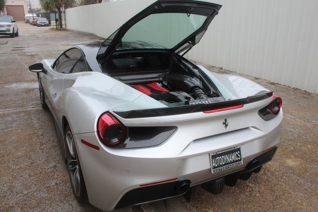 2017 Ferrari 488 GTB Houston, Texas 22