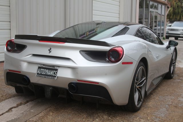 2017 Ferrari 488 GTB Houston, Texas 9