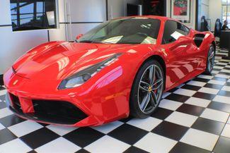 2017 Ferrari 488 GTB Base in Pompano, Florida 33064