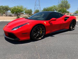 2017 Ferrari 488 GTB in , Arizona 85255