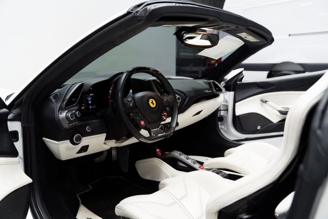 2017 Ferrari 488 Spider N-Largo in , FL 32808