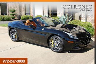 2017 Ferrari California T in Addison TX, 75001