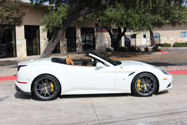 2017 Ferrari California T Austin , Texas 14