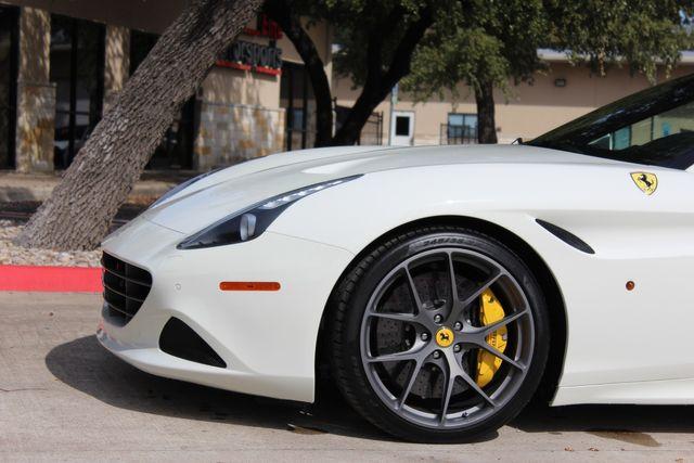 2017 Ferrari California T Austin , Texas 18