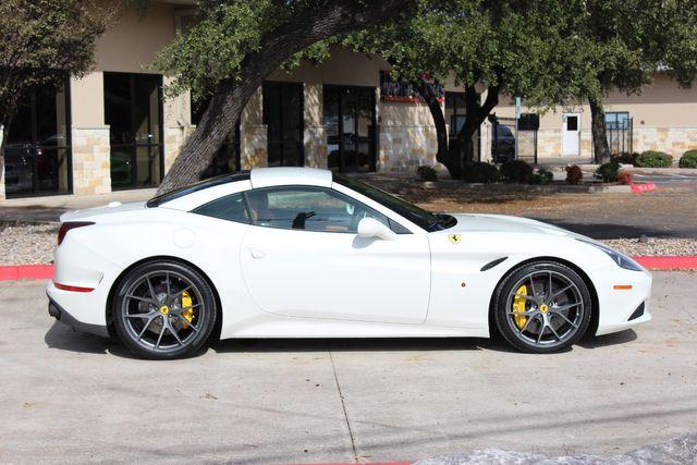 2017 Ferrari California T Austin , Texas 5