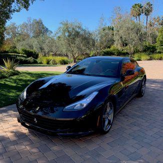 2017 Ferrari GTC4Lusso Scottsdale, Arizona