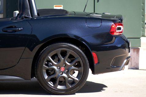2017 Fiat 124 Spider Elaborazione Abarth* Manual* EZ Financing** | Plano, TX | Carrick's Autos in Plano, TX