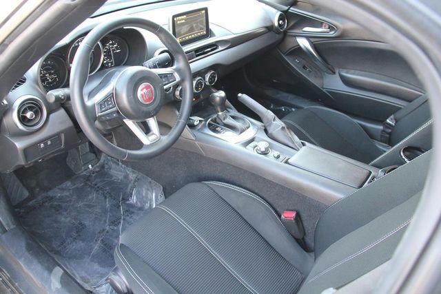 2017 Fiat 124 Spider Classica Santa Clarita, CA 14