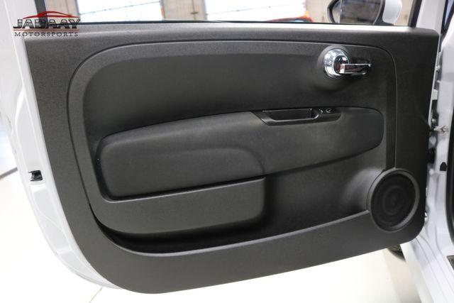 2017 Fiat 500 Abarth Merrillville, Indiana 22