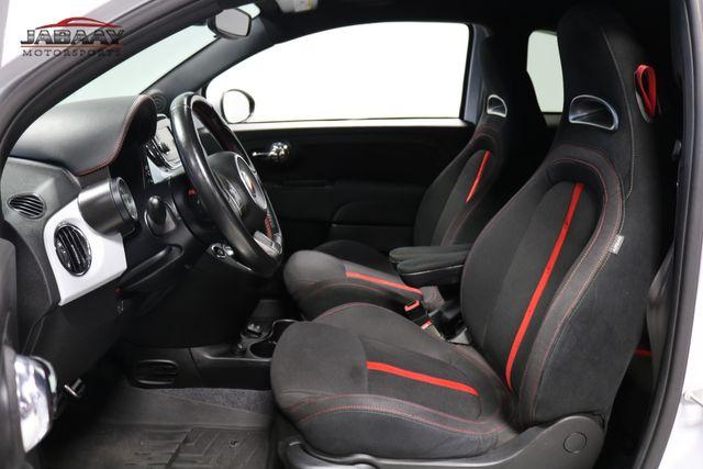 2017 Fiat 500 Abarth Merrillville, Indiana 10
